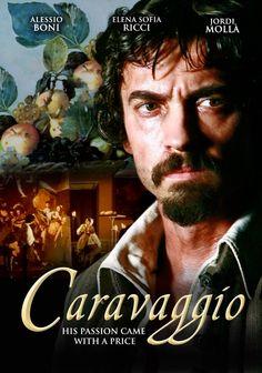 Amazon.com: Caravaggio: Alessio Boni, Claire Keim: Movies & TV