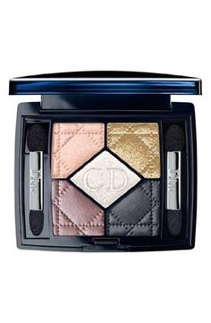 Dior 5 Couleurs Eyeshadow  Golden Snow No 644 -- You can get more details by clicking on the image.