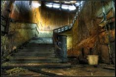 Sanitorium