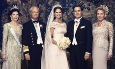 VIVA NEPOTISTA!, SWEDISH PRINCESS MADELEINE MARRIES ANGLO-AMERICAN...