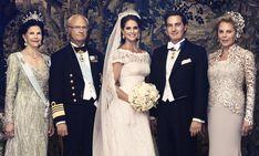 VIVA NEPOTISTA!, SWEDISH PRINCESS MADELEINE MARRIES ANGLO-AMERICAN...