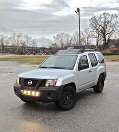 January 2013 TOTM Entries - Page 2 - Second Generation Nissan Xterra Forums (2005+)
