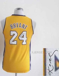 http://www.xjersey.com/lakers-24-bryant-gold-signature-edition-women-jerseys.html Only$35.00 #LAKERS 24 BRYANT GOLD SIGNATURE EDITION WOMEN JERSEYS #Free #Shipping!
