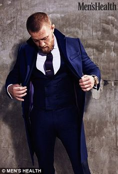 'I'm just making sure it ain't me': Conor McGregor reflects on tragic passing of Joao Carvalho as he discusses the movement that sets him apart | Daily Mail Online
