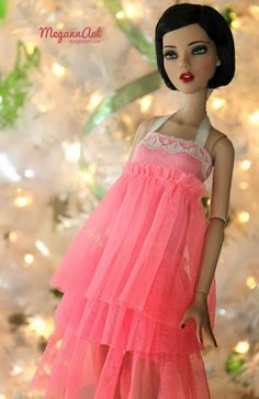 THE FASHION DOLL REVIEW: Looking for additional clothing options for Deja Vu?