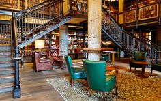 The New Hotel That's Making San Antonio the Coolest City in Texas via @MyDomaine