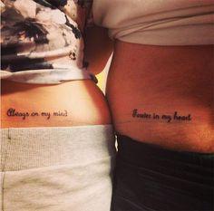 Tatuagens para casal: 60 tattoos lindas para celebrar o amor