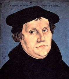 Why did Martin Luther challenge the Catholic Church? With this free lesson plan and PowerPoint, students will compare two sources attributed to Luther--an excerpt from the letter he wrote that accompanied what came to be his 95 Theses and part of a talk he gave later in life--and consider how to weigh contrasting accounts of history written by the same person.