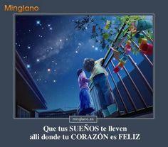 Frases sabias sobre los sueños... #frases #minglano #sueños #frasesbonitas