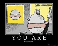 You Are - Demotivational Poster