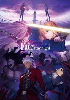 SPECIAL | 劇場版「Fate/stay night[Heaven's Feel]」