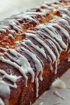 Συνταγή Σιροπιαστό Κέικ Μανταρίνι με Γλάσο - Συνταγές μαγειρικής , συνταγές με γλυκά και εύκολες συνταγές από το Funky Cook Cake Frosting Recipe, Frosting Recipes, Cake Recipes, Dessert Recipes, Sweets Cake, Cupcake Cakes, Cupcakes, Greek Sweets, Quick Easy Desserts