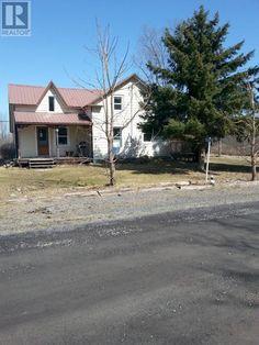 5329 WOODLANDS RD, INGLESIDE, Ontario  K0C1M0 - M1273 | Realtor.ca