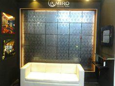 A-013, Grey Mirror Tiles, Bathtub, Bathroom, Grey, Standing Bath, Washroom, Gray, Bathtubs, Bath Tube