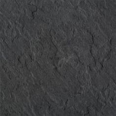 Find Senso Design Slate Anthracite Self Adhesive Vinyl Tile 1 sqm - Carton 11 at Bunnings Warehouse. Visit your local store for the widest range of paint & decorating products. Dalle Pvc Adhesive, Self Adhesive Vinyl Tiles, Slate Floor Kitchen, Kitchen Flooring, Dalle Sol Pvc, Simple Line Drawings, Black Wallpaper, Simple Lines, Vinyl Flooring