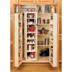 Rev-A-Shelf 4WP18-57-KIT