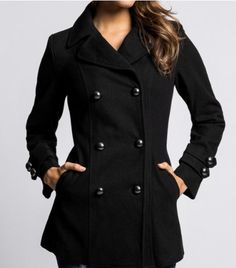 Amazon.com: G by GUESS Women's Metzli Wool Military Jacket: Clothing