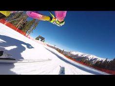 GoPro: Lindsey Vonn - Moving Forward