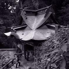 Shrine-HARUNA-♯8