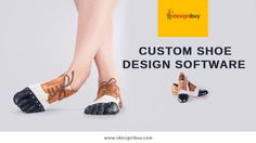 Want to take your #shoe #business to the next level at a minimal cost?  If Yes, then don't miss out visiting #idesignibuy - A platform offering #custom #shoe #design #software, a #tool which can be integrated into any #ecommerce store thus, allowing the user to #design and #buy their favorite #shoe online. Invest #less, earn #more and beat your business counterpart right now - https://goo.gl/cNQxXw #leather #footwear #designing #online #india #agraexpo #shoestorefront #SaaS