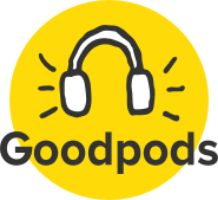 Goodpods   The Social Podcasting App Podcast Tips, App, Funny, Pixie, Keto Recipes, Logos, Logo, Apps, Funny Parenting