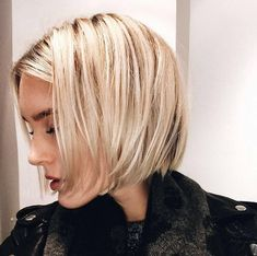 Hairstyles For Kids short blonde bob side short blonde bob side.Hairstyles For Kids short blonde bob side short blonde bob side Hairdos For Short Hair, Haircuts For Fine Hair, Short Hair Cuts, Curly Hair Styles, Short Haircut Styles, Cute Short Haircuts, Short Haircut For Girls, Fringe Hairstyles, Bob Hairstyles