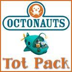 Octonauts Tot Pack printables
