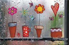 Výsledek obrázku pro tapety na zeď květiny