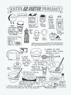 Illustrated!! Sweet!