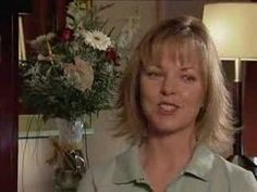 Little House on the Prairie - Melissa Anderson Interview 1 - YouTube