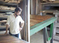 .nashville's own badass architect...love this man!...nick dryden.
