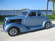 1935 Plymouth PJ 5 Window Business Coupe...Re-pin brought to you by agents of #Carinsurance at #HouseofInsurance in Eugene, Oregon...Call for a Quote 541-345-4191