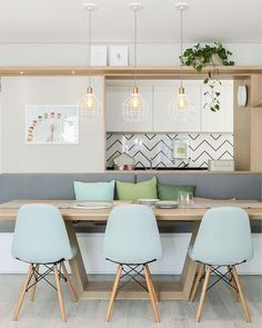 50 Best Modern Dining Room Design Ideas - Home Decorating Inspiration