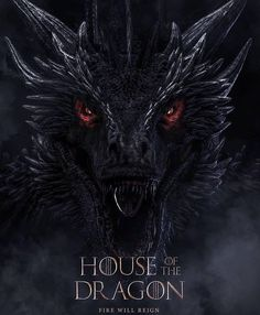 official Balerion The Black Dread poster Game Of Thrones Cover, Got Game Of Thrones, Drogon Game Of Thrones, Game Of Thrones Dragons, Dragon Tattoo Game Of Thrones, Balerion The Black Dread, House Of Dragons, Black Dreads, Game Of Thrones Merchandise