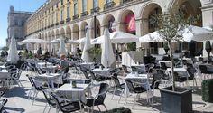 Praça do Comércio, Lisboa