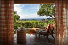Knysna Luxury Hotels & 5 Star - Conrad Pezula Resort and Spa - Knysna, ZA Outdoor Chairs, Outdoor Furniture Sets, Outdoor Decor, Dream Vacations, Vacation Spots, African Vacation, Paradise Places, Knysna, Honeymoon Places