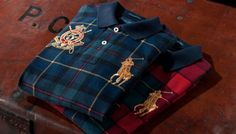 POLO BIG PONY SPECIALS ....Love these !!!