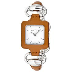 Gucci Ladies' Watch in White - Beyond the Rack