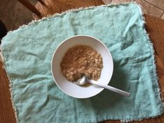 Traditional Oatmeal