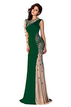 ORIENT BRIDE Women's One Shoulder Evening Dress Long Sleeve Prom Gown Size 2 US Green ORIENT BRIDE http://www.amazon.com/dp/B00QEL2BJC/ref=cm_sw_r_pi_dp_LS54ub1D9MXAS