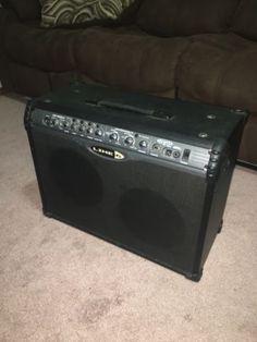 Djarum mld black series line 6 spider ii 210 120 watt guitar amp please retweet fandeluxe Choice Image