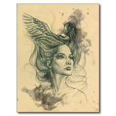 """Past lives / Future flights"" 