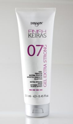 Gel Extra Strong 07