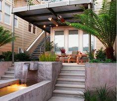 Resultado de imagen para terrazas bonitas terrazas Pinterest