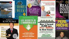 9 livres pour devenir rentier avec immobilier5 (100%) 1 vote Ce n'est pas avec un livre que vous allez devenir investisseur immobilier. Cependant, avoir quelques connaissances et éviter les erreurs qu'on fait certains investisseurs avant vous n'a pas de prix. Il faut apprendre (se former) avant de gagner de l'argent.  ROBERT KIYOSAKI Ce livre … … Lire la suite →