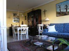 Imagen Salón de piso en avenida Editor Ángel Caffarena, 23, El Consul - El Romeral, Málaga