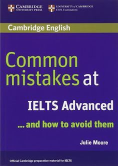 Free download cambridge ielts 11 with answers and audio ielts ielts test materials common mistakes at ielts advanced and how to avoid fandeluxe Images