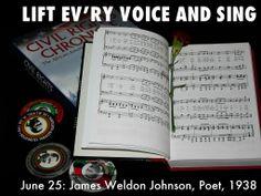 Holy Women, Holy Men - June - A Haiku Deck by Diocese of Missouri For All The Saints, James Weldon Johnson, Free Presentation Software, Haiku, Poet, Missouri, The Voice, Singing, June