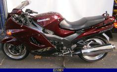 2006 Kawasaki ZX11