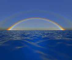Rainbow | RAINBOW!!!! =) [ Thursday Poet's Rally week 28] | A Poet's page , a ...